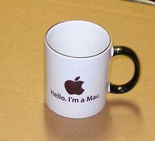 Hello, I'm a Mac Mug - NEW -