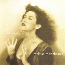 If My Heart Had Wings by Melissa Manchester (CD, Nov-2006, Wounded Bird)
