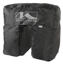 M-Wave Regenschutzhaupe Gepäcktasche 2/3-fach Taschen Regenschutz Amsterdam