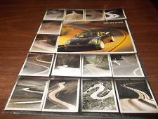 2002 Toyota MR2 Spyder Sales Brochure