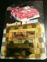 1991 Racing Champions 1:64 Scale Jimmy Means #52 Pontiac Stock Car Race DIecast