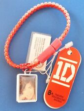 ONE DIRECTION HARRY IDENTITY BRACELET. UK DISPATCH