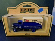 """LLEDO DAYS GONE - 28004 1934 MACK TRUCK - DUNLOP """"THE FIRST TYRE IN THE WORLD"""""""