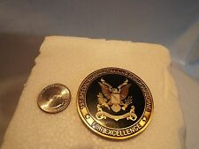 1ST SPECIAL WARFARE TRAINING GROUP (AIRBORNE) CHALLENGE COIN. LOOK!