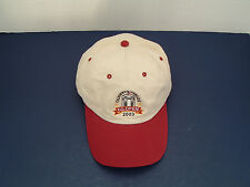 Olympia Fields US open 2003 embroidered  USGA member hat cap strap back adjust