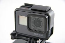 GoPro Hero 5-ring color frame protector cover accesorios individual Black