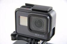 GoPro HERO 5 - Ring Color Frame Protector Cover Zubehör Individual BLACK