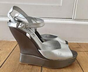 Terry De Havilland Shoes Heels Size 40