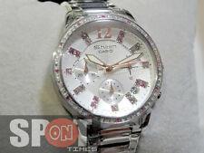 Casio Sheen Chronograph Ladies Watch SHN-5013D-7A SHN5013D 7A