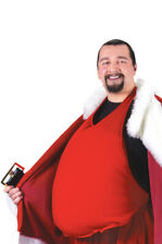 Christmas Santa Claus Belly Costume Accessory