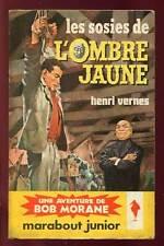 HENRI VERNES: BOB MORANE N°210. MARABOUT. Edition originale. 1961.