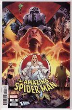 THE AMAZING SPIDER-MAN #10 Phil Jimenez Uncanny X-Men VARIANT Cover B *HOT*NM+