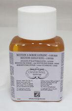 75ml (13,32 €/100ml) MIXTION a l huile lefranc pour placage 3 heures ölvergoldung