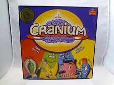 Cranium Board Game Box is Open Everything is Sealed  s9