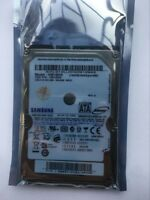 "Samsung HM160HI 160GB 5400RPM 2.5"" SATA 160 GB HDD Laptop Hard Drive"