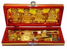 Shri Sri Dhan Laxmi Kuber Yantra Bhandari Samridhi Sarv Dosh Nivaran 15 Pcs