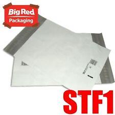 100 Jiffy Shurtuff #1 Poly Mailer 190x260mm Bag Satchel