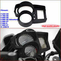 Instrument Cluster Panel Surround w/Visor For BMW F650GS F700GS F800GS R1200R