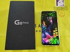 LG G8 ThinQ -128GB (AT&T SIM locked, read description)