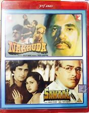 Nakhuda / Sawaal - 2in1 Hindi Movie DVD ALL/0 English Subtitles