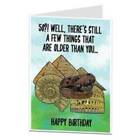 Funny 50th Birthday Card For Men Women 50 Today Him Her Husband Wife Friend
