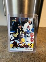 1994-95 Score Check-It Cam Neely CI8 Bruins HOF Hockey Card
