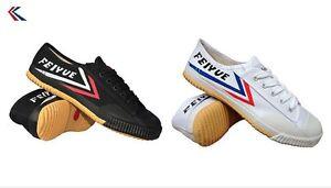 Original Feiyue Shoes (Kung fu, Parkour Shoes)