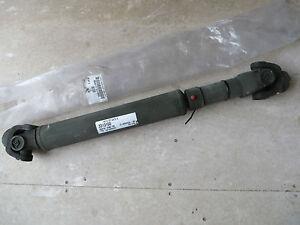 Military Vehicle Drive Prop Cardan Shaft