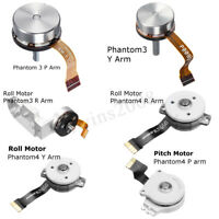 Remplacement Pièces Gimbal Roll/Yaw/Pitch Moteur Pour DJI Phantom 3/4 Adv/Pro