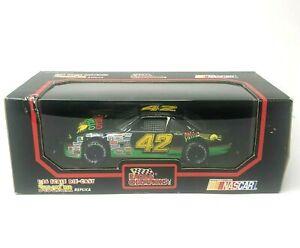Racing Champions 1991 Bobby Hillin #42 1:24 Scale Diecast Mello Yello New