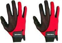 2 (two) HEAD Web Right Racquetball /Pickleball /Squash Glove