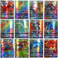 Pokemon Card Lot 30 Official TCG Cards Ultra RARE | GX EX or Mega EX GREAT GIFT