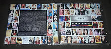 Madonna - CD GHV2 Remixed (The Best Of 1991-2001)(2 CDs) FAN EDITION 12  Remixes