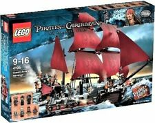 LEGO 4195 Pirates of the Caribbean Queen Anne's Revenge  Neu / OVP