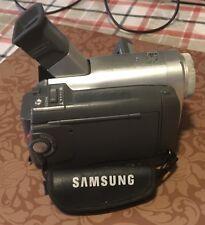 Samsung Mini-DV Camcorder - VPD55 DIGITAL CAMERA