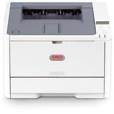 Oki B431d A4 Duplex USB Parallel Mono Laser Printer B431 431d 431 01282401 V2J