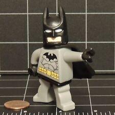 "LEGO 3"" Batman Dark Knight Happy Meal toy McDonald's Gothem Justice League"