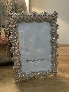 Pearl Silver Picture Frames For Sale In Stock Ebay