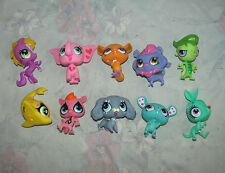 LPS Littlest Pet Shop Circus Pet Performers Toys R Us - Dolphin, Elephant, etc