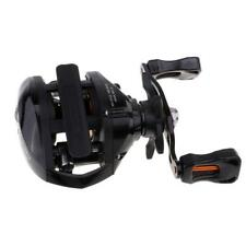 Low Profile Adjustable Magnetic Brake System Baitcasting Reels Max.Dag 22LBs