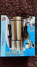 All Ride ELETTRICO riscaldata tazza 24 V