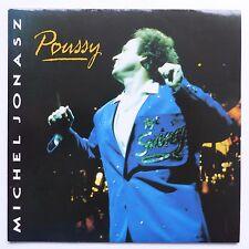 MICHEL JONASZ Poussy , Mister swing 247627 7 WE 171 RRR