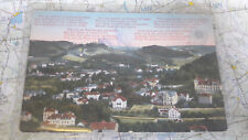 Bad Kissingen AK Postkarte 1991