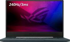 """Asus - Rog Zephyrus M15 15.6"""" Gaming Laptop - Intel Core i7 - 16Gb Memory - N."""
