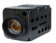 1080P 2MP AHD 30X Digital Zoom Camera Module 30X Zoom IR-CUT PTZ Camera Module