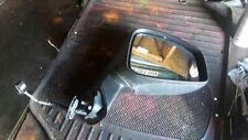 2009 Right (Offside) Wing mirror (electrically operated) MAT7851