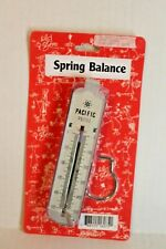 Wild Goose Science Teaching Supplies Spring Balance NEW