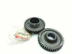 24611-68JT0-000 Suzuki Gear set,reduction 2461168JT0000, New Genuine OEM Part