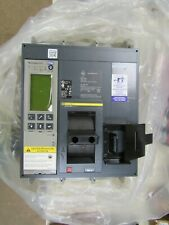 Square D Power Pact 600 Amp Circuit Breaker Pjf36060Cu64Ae1Ydyp (New No Box)