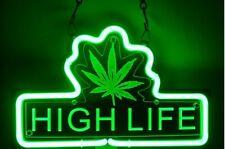 Marijuana Neon Sign Products For Sale Ebay
